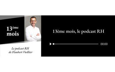 Épisode 3 : Pascal LEGRAIN – DRH de grands groupes Internationaux